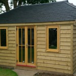 Traditional Garage Aldermaston