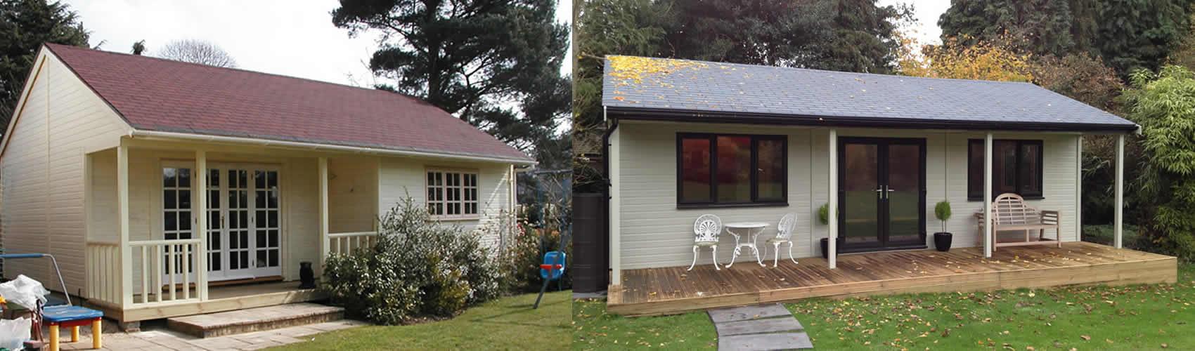 Garden Room feature