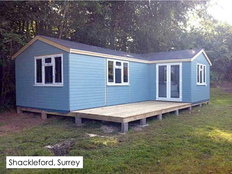 Shackleford, Surrey