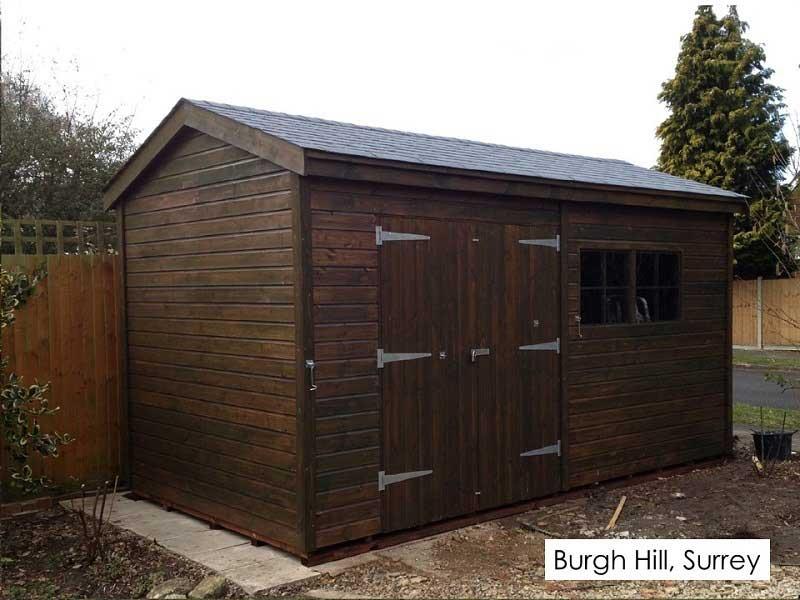 Burgh Hill, Surrey (prem)