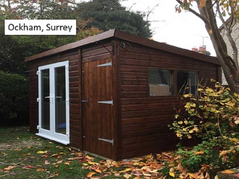 Ockham, Surrey