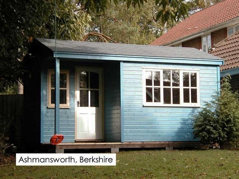 Ashmansworth,-Berkshire