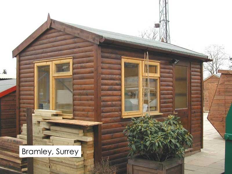 Bramley,-Surrey