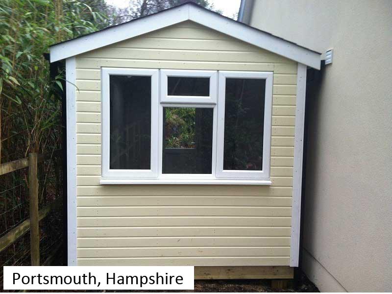 Portsmouth, Hampshire