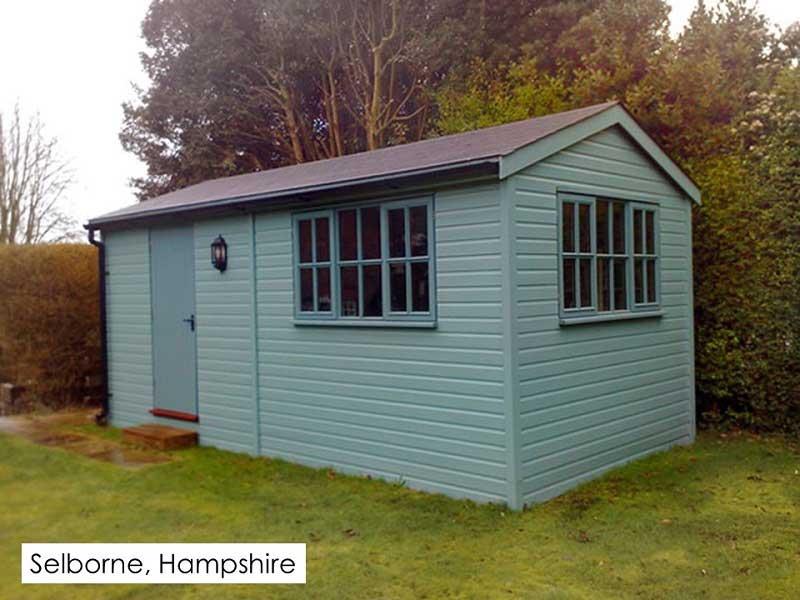 Selborne, Hampshire