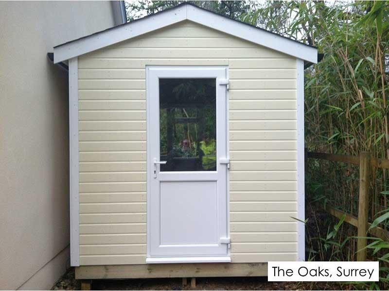 The Oaks,Surrey
