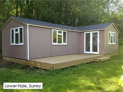 this is a Lower-Hale-Surrey.