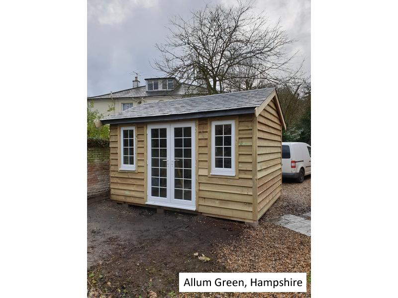 Allum Green, Hampshire