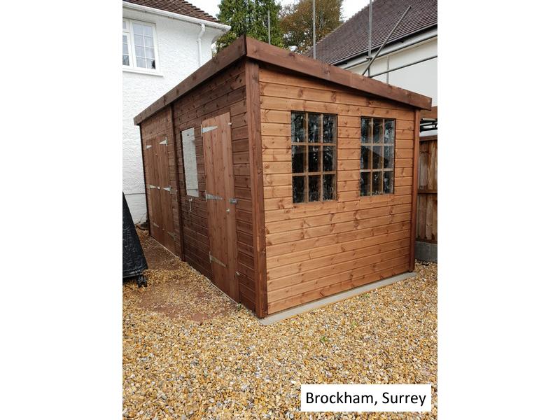 Brockham, Surrey (prem)