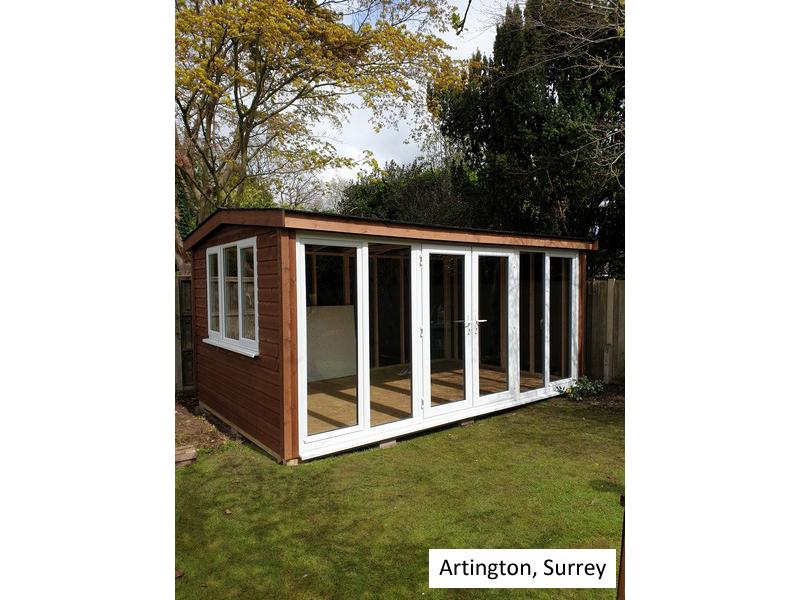 Artington, Surrey (studio)