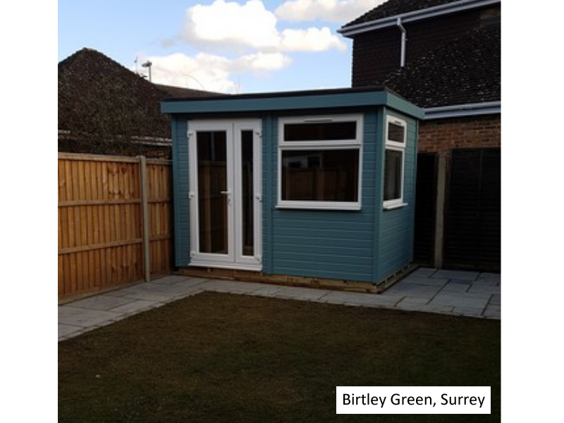 Birtley Green, Surrey
