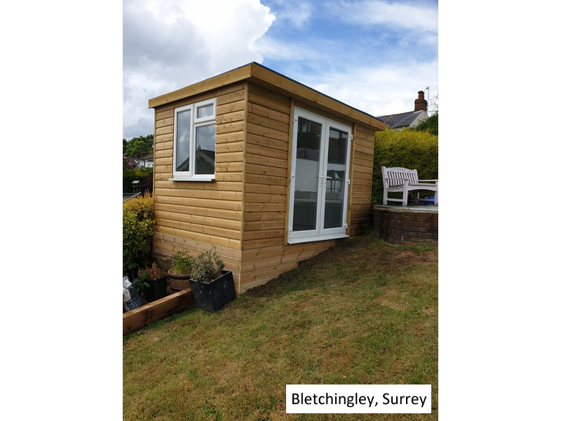 Bletchingley, Surrey
