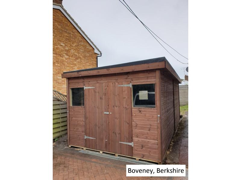 Boveney, Buckinghamshire (prem)
