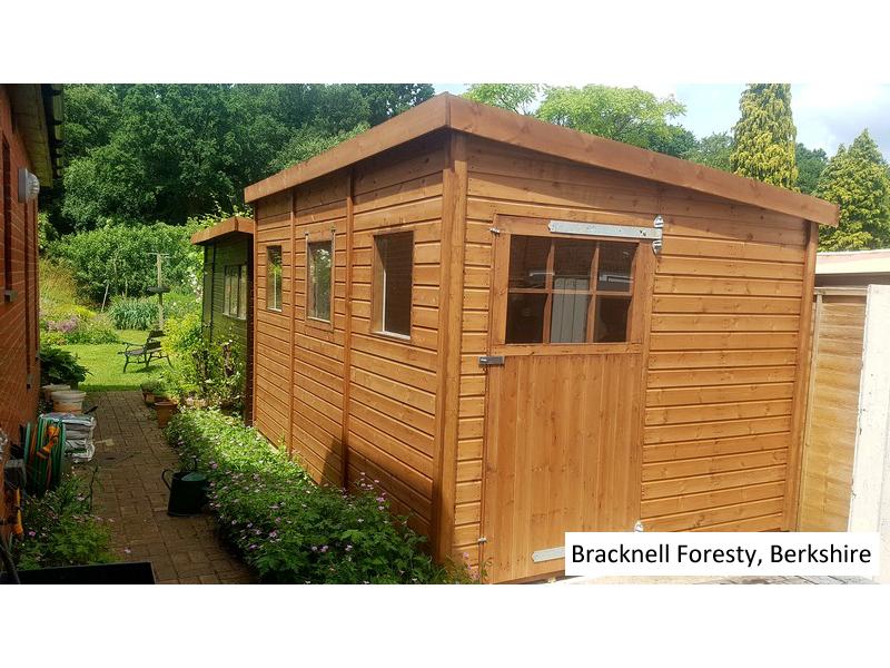 Bracknell Forest, Berkshire (prem)